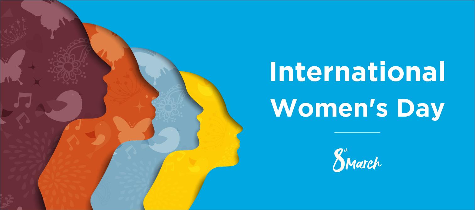 """""""Il est temps de promouvoir l'intérêt économique de l'égalité des genres"""", dixit Caroline Berns."""